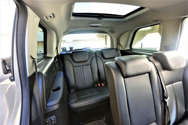 2009 Mercedes-Benz GL320 3.0L BlueTEC Reseda, CA 8