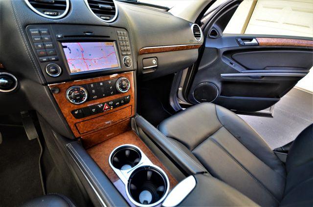 2009 Mercedes-Benz GL320 3.0L BlueTEC Reseda, CA 35