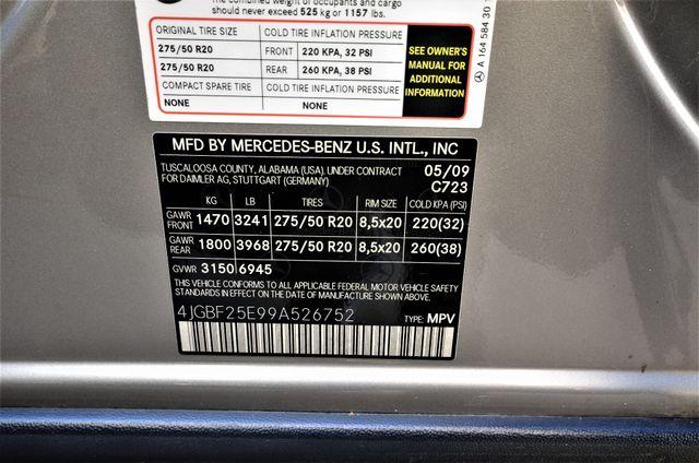 2009 Mercedes-Benz GL320 3.0L BlueTEC Reseda, CA 36