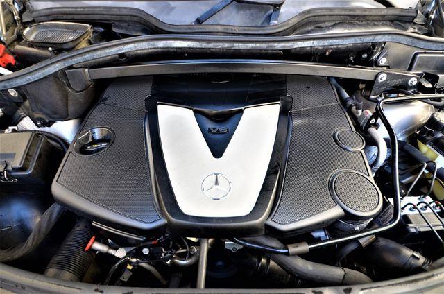 2009 Mercedes-Benz GL320 3.0L BlueTEC Reseda, CA 38