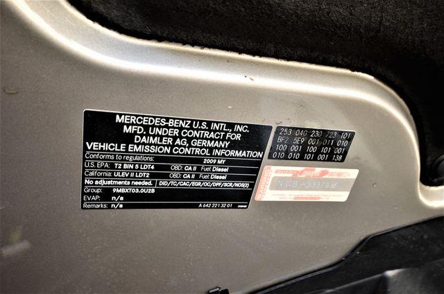 2009 Mercedes-Benz GL320 3.0L BlueTEC Reseda, CA 39