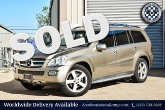 2009 Mercedes-Benz GL320 3.0L BlueTEC in Rowlett