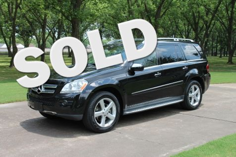 2009 Mercedes-Benz GL450 4Matic 4.6L in Marion, Arkansas