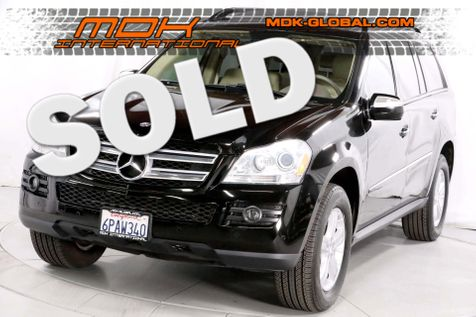 2009 Mercedes-Benz GL450 - Navigation - Keyless GO - Back up camera in Los Angeles