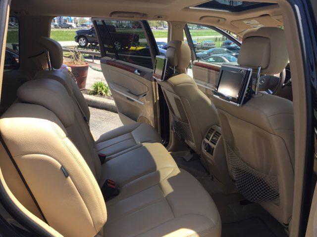 2009 Mercedes-Benz GL450 NAV,Keyless Go , Rear dvd screens  and more  4.6L 4Matic (AWD) Boerne, Texas 16