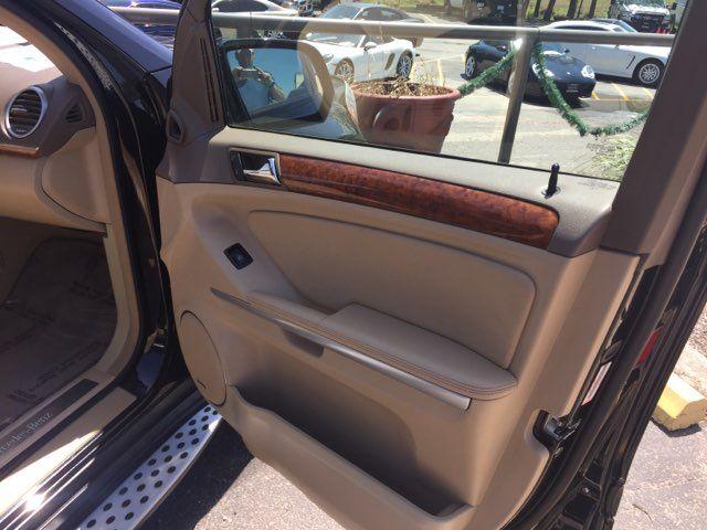 2009 Mercedes-Benz GL450 NAV,Keyless Go , Rear dvd screens  and more  4.6L 4Matic (AWD) Boerne, Texas 21