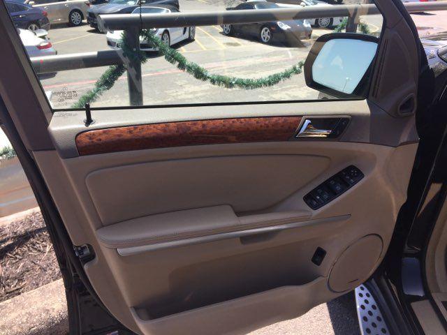 2009 Mercedes-Benz GL450 NAV,Keyless Go , Rear dvd screens  and more  4.6L 4Matic (AWD) Boerne, Texas 20
