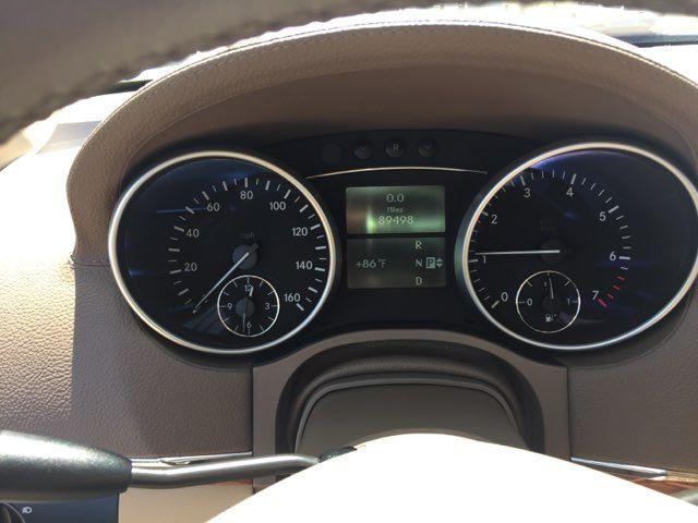 2009 Mercedes-Benz GL450 NAV,Keyless Go , Rear dvd screens  and more  4.6L 4Matic (AWD) Boerne, Texas 24