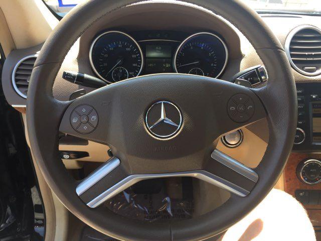 2009 Mercedes-Benz GL450 NAV,Keyless Go , Rear dvd screens  and more  4.6L 4Matic (AWD) Boerne, Texas 22
