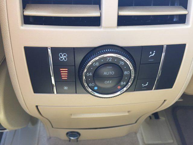 2009 Mercedes-Benz GL450 NAV,Keyless Go , Rear dvd screens  and more  4.6L 4Matic (AWD) Boerne, Texas 31
