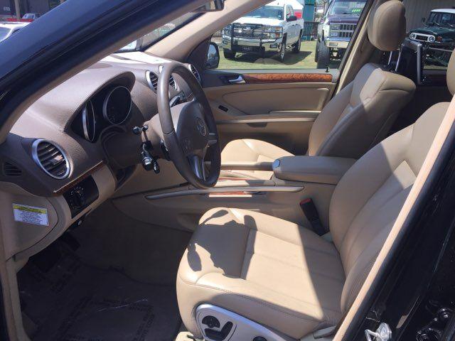 2009 Mercedes-Benz GL450 NAV,Keyless Go , Rear dvd screens  and more  4.6L 4Matic (AWD) Boerne, Texas 9