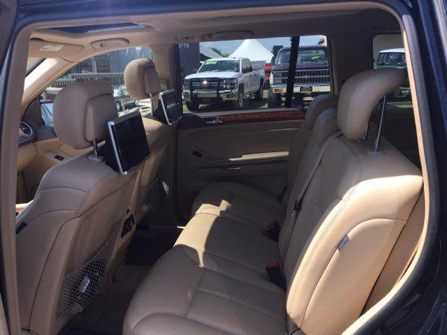 2009 Mercedes-Benz GL450 NAV,Keyless Go , Rear dvd screens  and more  4.6L 4Matic (AWD) Boerne, Texas 10