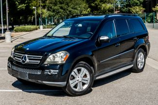 2009 Mercedes-Benz GL450 4.6L in Reseda, CA, CA 91335