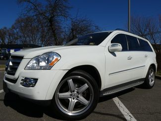 2009 Mercedes-Benz GL550 5.5L in Leesburg Virginia, 20175