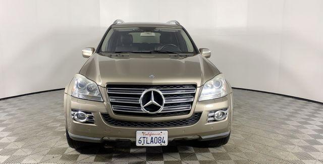 2009 Mercedes-Benz GL550 5.5L