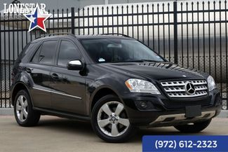 2009 Mercedes-Benz M Class ML350 Clean Carfax AWD in Plano Texas, 75093