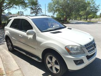 2009 Mercedes-Benz M ML350 in Knoxville, Tennessee 37920