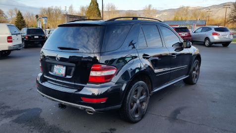 2009 Mercedes-Benz ML320 3.0L BlueTEC | Ashland, OR | Ashland Motor Company in Ashland, OR