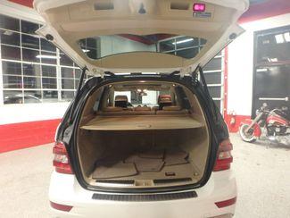 2009 Mercedes Ml320 Bluetec DIESEL. DVD, 4-MATIC. AWESOME SUV! Saint Louis Park, MN 8