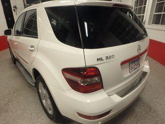 2009 Mercedes Ml320 Bluetec DIESEL. DVD, 4-MATIC. AWESOME SUV! Saint Louis Park, MN 29