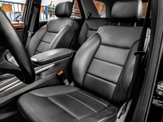 2009 Mercedes-Benz ML350 3.5L Burbank, CA 10