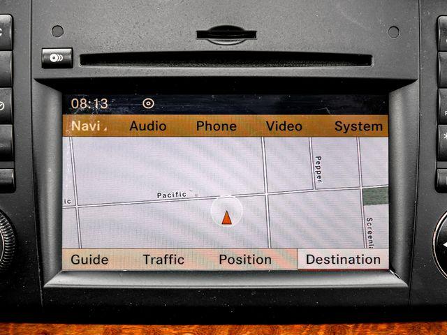 2009 Mercedes-Benz ML350 3.5L Burbank, CA 22