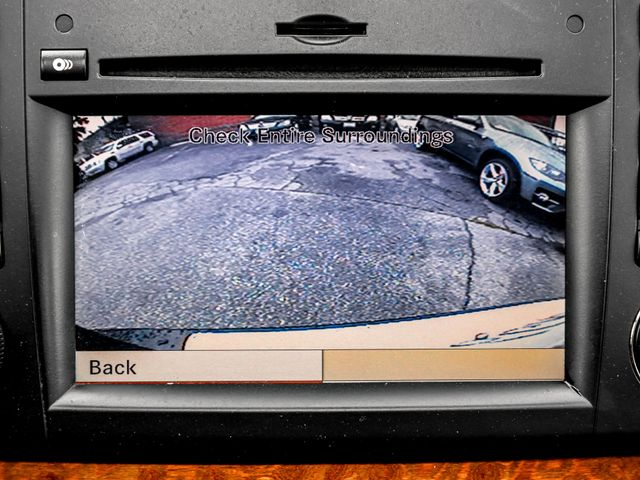 2009 Mercedes-Benz ML350 3.5L Burbank, CA 23