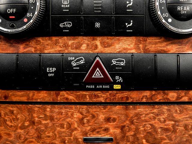 2009 Mercedes-Benz ML350 3.5L Burbank, CA 24