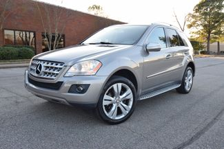 2009 Mercedes-Benz ML350 3.5L in Memphis Tennessee, 38128