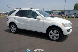 2009 Mercedes-Benz ML350 3.5L in Memphis Tennessee, 38115