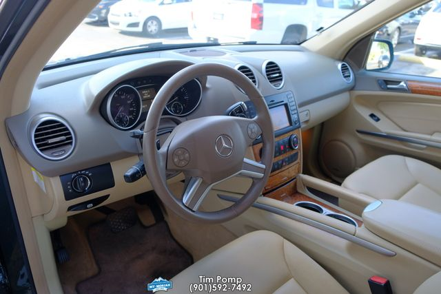 2009 Mercedes-Benz ML350 3.5L in Memphis, Tennessee 38115