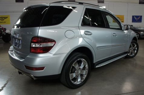 2009 Mercedes-Benz ML350 3.5L | Tempe, AZ | ICONIC MOTORCARS, Inc. in Tempe, AZ