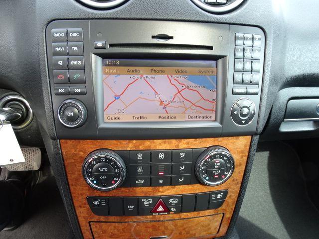 2009 Mercedes-Benz ML350 3.5L Valparaiso, Indiana 11