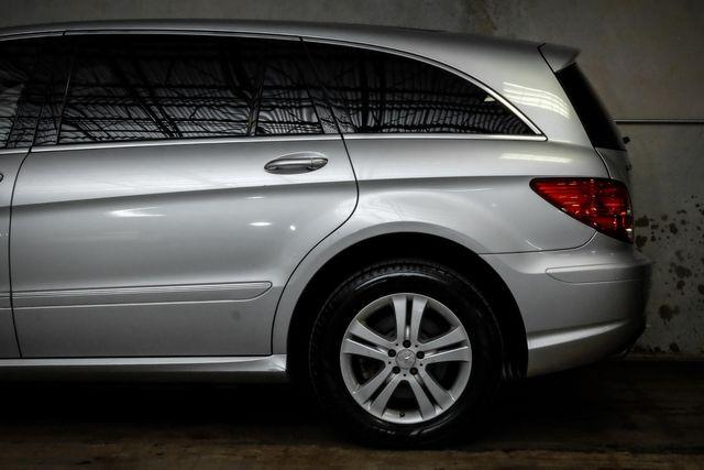 2009 Mercedes-Benz R350 3.5L in Addison, TX 75001