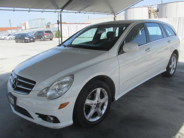 2009 Mercedes-Benz R350 3.5L Gardena, California