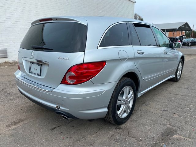 2009 Mercedes-Benz R350 3.5L Madison, NC 1