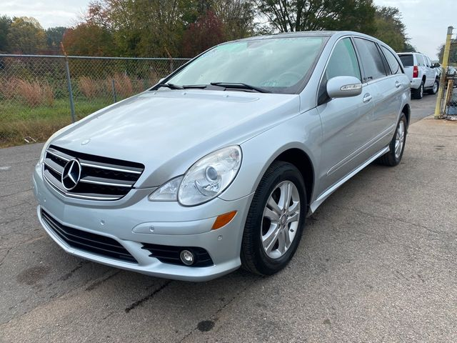 2009 Mercedes-Benz R350 3.5L Madison, NC 5