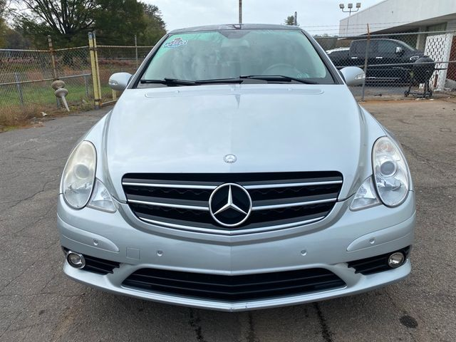 2009 Mercedes-Benz R350 3.5L Madison, NC 6