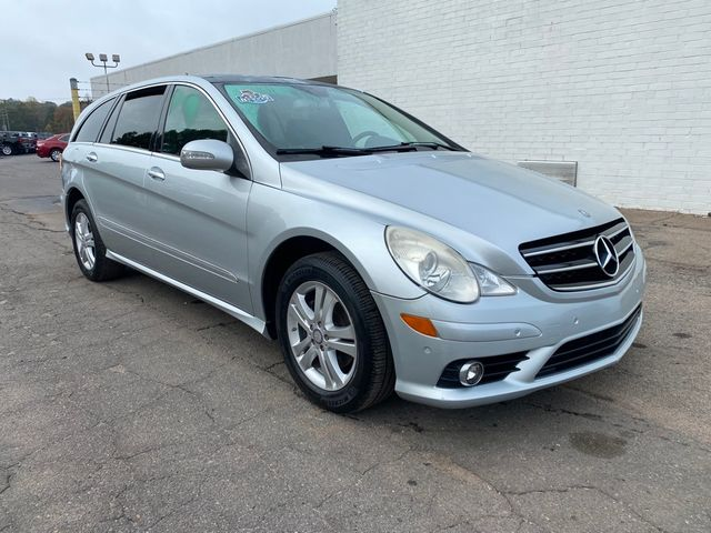 2009 Mercedes-Benz R350 3.5L Madison, NC 7