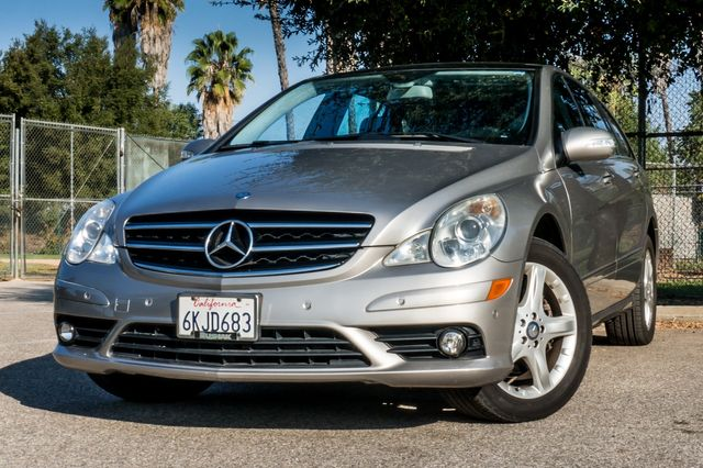 2009 Mercedes-Benz R350 3.5L in Reseda, CA, CA 91335