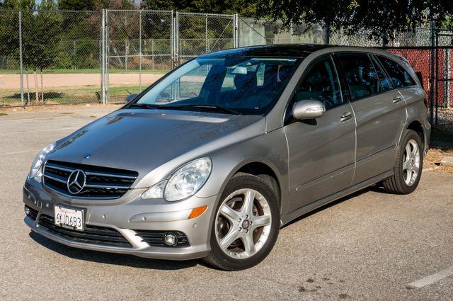 2009 Mercedes-Benz R350 3.5L