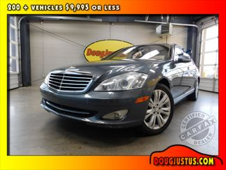 2009 Mercedes-Benz S550 5.5L V8 in Airport Motor Mile ( Metro Knoxville ), TN 37777