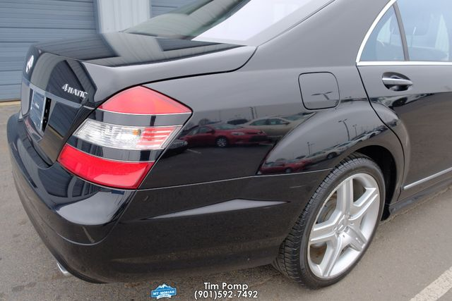 2009 Mercedes-Benz S550 AMG SPORT PACKAGE PANO ROOF in Memphis, Tennessee 38115