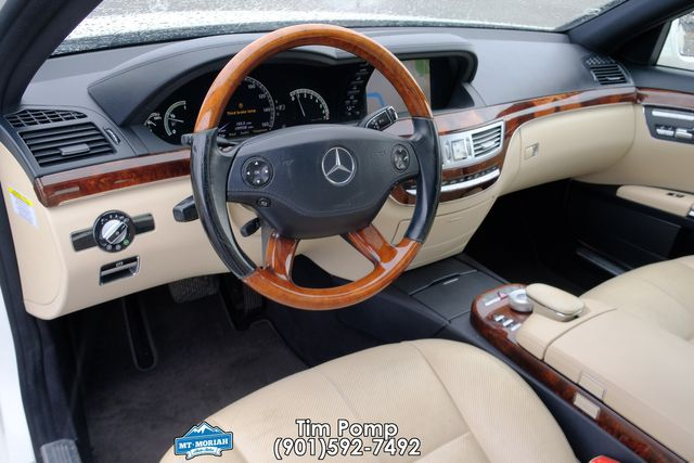 2009 Mercedes-Benz S550 AMG PACKAGE in Memphis, Tennessee 38115