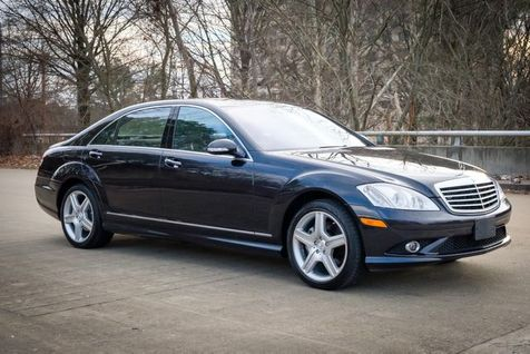 2009 Mercedes-Benz S550 5.5L V8 | Memphis, Tennessee | Tim Pomp - The Auto Broker in Memphis, Tennessee