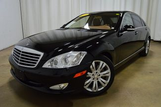 2009 Mercedes-Benz S550 5.5L V8 in Merrillville, IN 46410