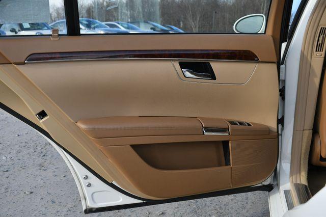 2009 Mercedes-Benz S550 5.5L V8 Naugatuck, Connecticut 12
