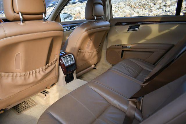 2009 Mercedes-Benz S550 5.5L V8 Naugatuck, Connecticut 13