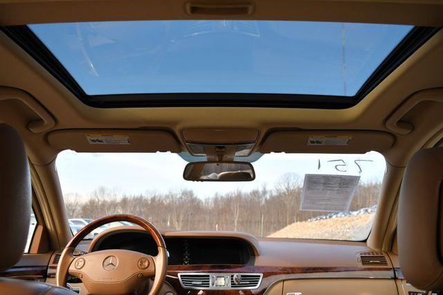 2009 Mercedes-Benz S550 5.5L V8 Naugatuck, Connecticut 18