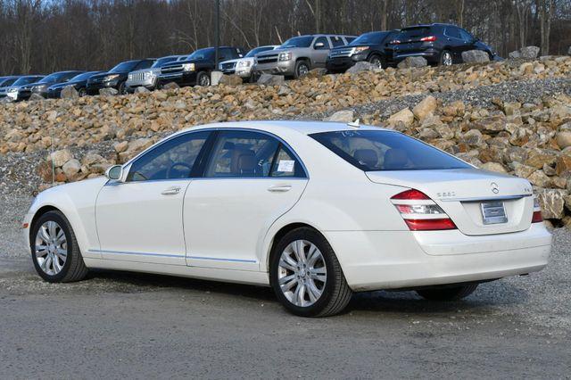 2009 Mercedes-Benz S550 5.5L V8 Naugatuck, Connecticut 2
